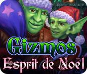 Gizmos: Esprit de Noël