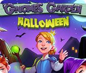 Gnomes Garden: Halloween