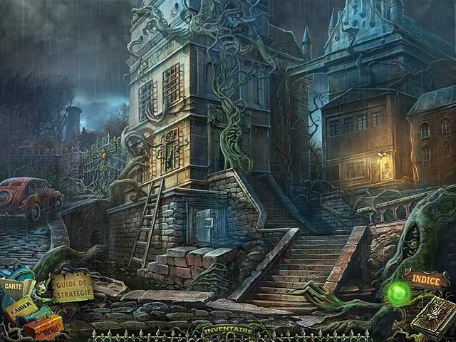 Vidéo de Gothic Fiction: Sombre Destin Edition Collector