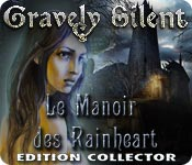 Gravely Silent: Le Manoir des Rainheart Edition Collector
