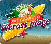 Picross Plage