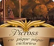 Picross en Pique-Nique Victorien