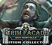 Grim Facade: Dot Mortelle Édition Collector