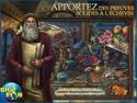 Capture d'écran de Grim Facade: l'Artiste et l'Imposteur Edition Collector
