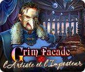 Grim Facade: L'Artiste et l'Imposteur