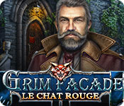 Grim Facade: Le Chat Rouge – Solution