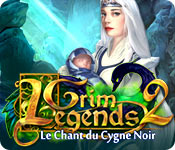 Grim Legends 2: Le Chant du Cygne Noir – Solution