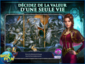 Capture d'écran de Grim Legends 3: La Ville Sombre Édition Collector