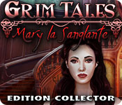 Grim Tales: Mary la Sanglante Edition Collector