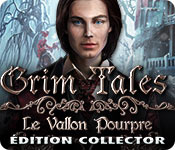 Grim Tales: Le Vallon Pourpre Édition Collector