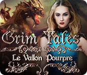 Grim Tales: Le Vallon Pourpre – Solution