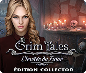 Grim Tales: L'Invitée du Futur Édition Collector