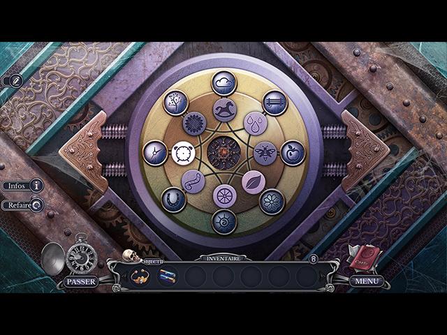 Grim Tales: L'Invitée du Futur Édition Collector screen1