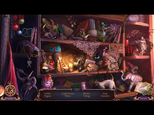 Vidéo de Grim Tales: L'Ultime Suspecte Edition Collector