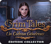 Grim Tales: Un Cadeau Généreux Édition Collector