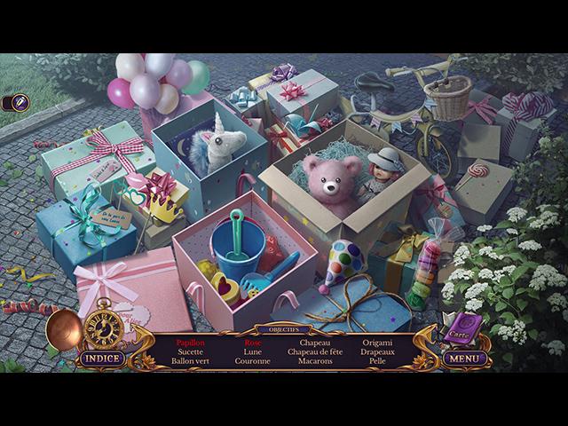 Grim Tales: Un Cadeau Généreux Édition Collector screen1
