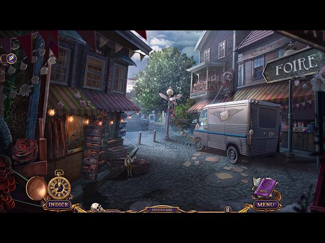 Grim Tales: Un Cadeau Généreux Édition Collector screen2