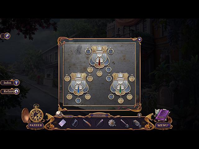 Grim Tales: Un Cadeau Généreux Édition Collector screen3