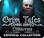 Grim Tales: L'Héritier Édition Collector
