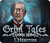 Grim Tales: L'Héritier – Solution