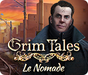 Grim Tales: Le Nomade