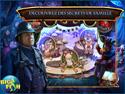 Capture d'écran de Grim Tales: La Vengeance Edition Collector
