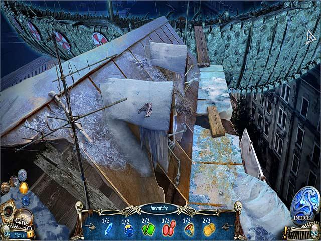 Vidéo de Hallowed Legends: Le Bateau Squelette