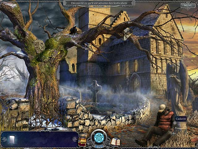 Vidéo de Hallowed Legends: Samhain