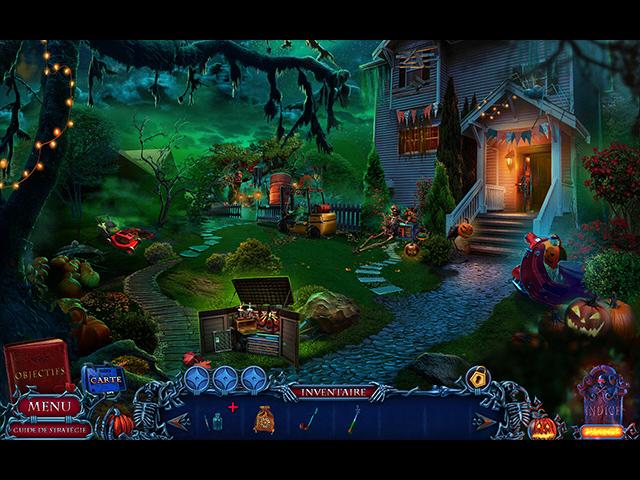 Halloween Chronicles: Les Monstres Parmi Nous Édition Collector screen1