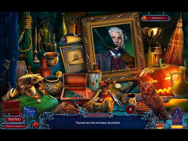 Halloween Chronicles: Les Monstres Parmi Nous Édition Collector screen2