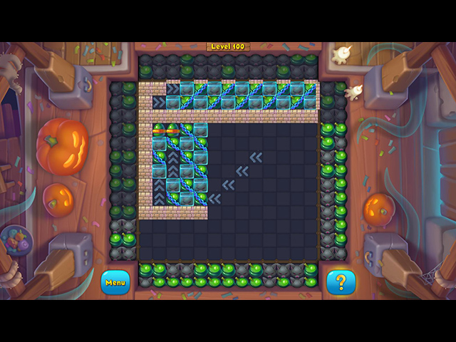 Halloween Marbles screen2