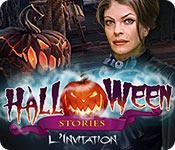 Halloween Stories: L'Invitation