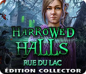 Harrowed Halls: Rue du Lac Édition Collector