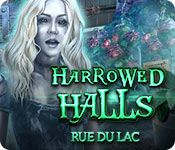 Harrowed Halls: Rue du Lac – Solution