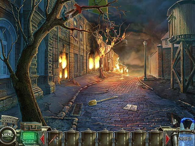 Vidéo de Haunted Halls: La Vengeance de Blackmore Edition Collector