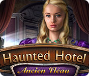 Haunted Hotel: Ancien Fléau
