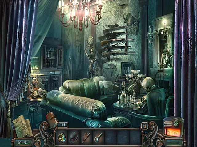 Vidéo de Haunted Hotel: Peine de Mort