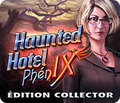 Haunted Hotel: Phénix Édition Collector