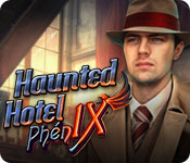 Haunted Hotel: Phénix