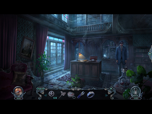 Haunted Hotel: Chambre 18 Édition Collector screen1