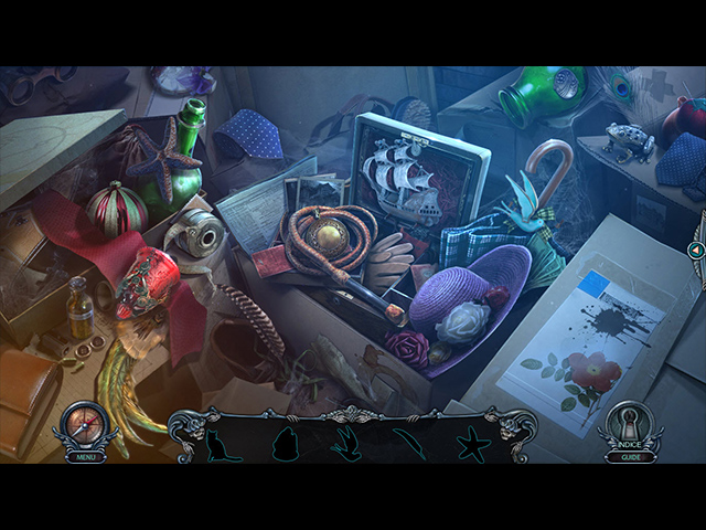 Haunted Hotel: Chambre 18 Édition Collector screen2