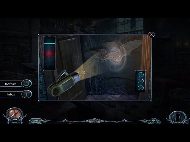 Haunted Hotel: Chambre 18 screen3