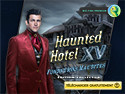 Capture d'écran de Haunted Hotel: Fondations Maudites Édition Collector