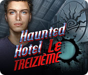 Haunted Hotel: Le Treizième – Solution