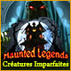Haunted Legends: Créatures Imparfaites