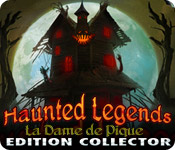 Haunted Legends: La Dame de Pique Edition Collector