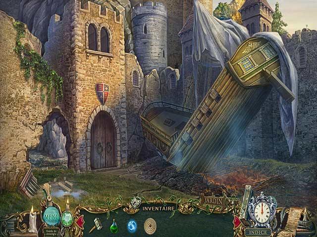 Vidéo de Haunted Legends: Le Livre des Souhaits Edition Collector