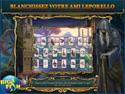 Capture d'écran de Haunted Legends: Le Visiteur de Pierre Edition Collector