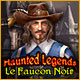 Haunted Legends: Le Faucon Noir