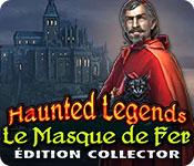 Haunted Legends: Le Masque de Fer Édition Collector